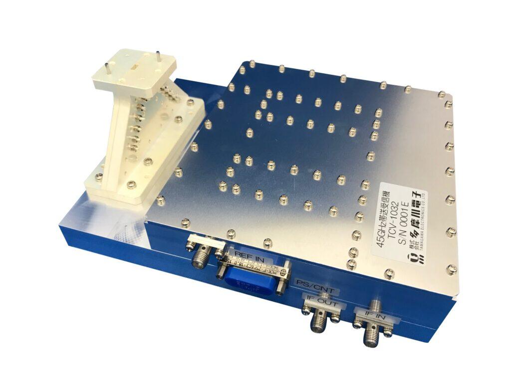 millimeter wave transceiver